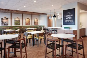 Restaurant - Fairfield Inn & Suites by Marriott Coppell