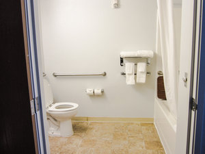 - Alliance Inn & Suites St Robert