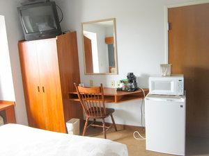 Room - Alliance Inn & Suites St Robert