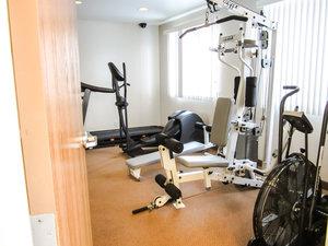 Fitness/ Exercise Room - Alliance Inn & Suites St Robert