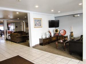 Lobby - Alliance Inn & Suites St Robert