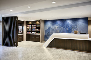 Lobby - SpringHill Suites by Marriott Country Club District Kansas City