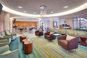 Lobby - SpringHill Suites by Marriott Provo