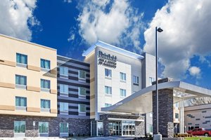 Exterior view - Fairfield Inn by Marriott Liberal