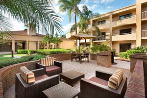 Exterior view - Courtyard by Marriott Hotel Fort Myers