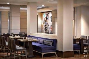 Restaurant - Marriott Hotel Union Square San Francisco