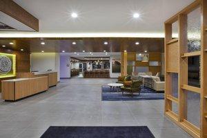Exterior view - Fairfield Inn & Suites by Marriott Grand Blanc