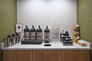 Restaurant - Fairfield Inn & Suites by Marriott Grand Blanc