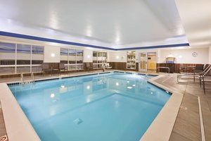 Recreation - Fairfield Inn & Suites by Marriott Grand Blanc