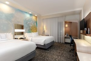Room - Courtyard by Marriott Hotel Airport Savannah