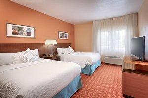 Suite - Fairfield Inn by Marriott Provo