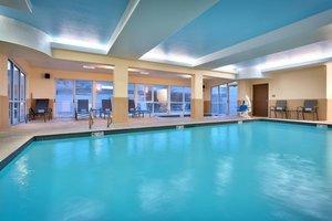 Recreation - Fairfield Inn by Marriott Provo