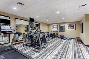 Fitness/ Exercise Room - Candlewood Suites South Bethlehem