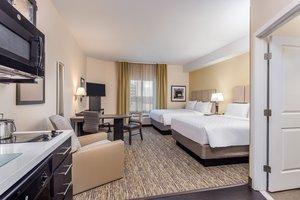 Room - Candlewood Suites South Bethlehem
