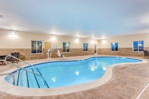 Pool - Candlewood Suites South Bethlehem