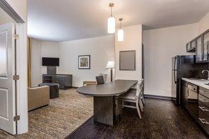Suite - Candlewood Suites South Bethlehem