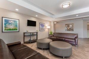 Lobby - Candlewood Suites South Bethlehem