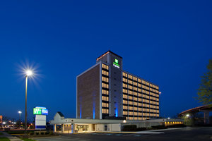 Exterior view - Holiday Inn Express Springfield