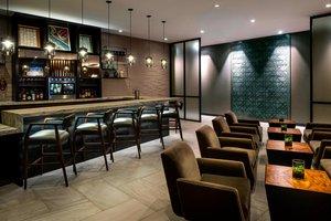 Restaurant - AC Hotel by Marriott Cleveland Circle Boston