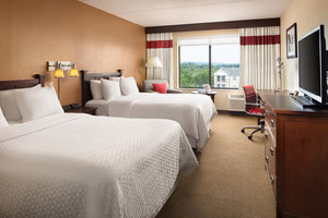 Room - Four Points by Sheraton Hotel Meriden