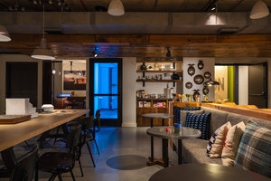 Other - Moxy Hotel by Marriott Smithsonian DC