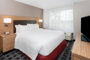Suite - TownePlace Suites by Marriott Titusville