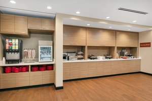 Restaurant - TownePlace Suites by Marriott Titusville
