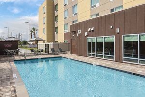 Recreation - TownePlace Suites by Marriott Titusville
