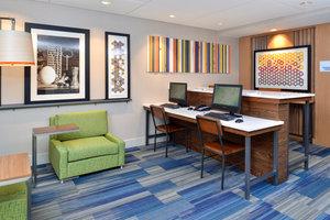 proam - Holiday Inn Express South Rochester
