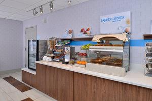 Restaurant - Holiday Inn Express South Rochester
