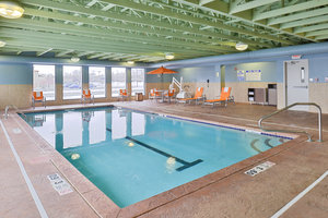 Pool - Holiday Inn Express South Rochester