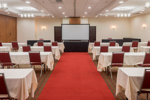 Meeting Facilities - Four Points by Sheraton Hotel Downtown Asheville