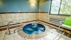 Pool - Holiday Inn Express Hotel & Suites South Olathe