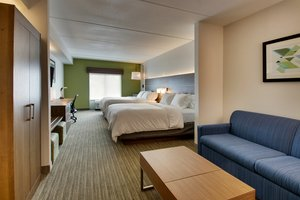 Suite - Holiday Inn Express Hotel & Suites Yulee