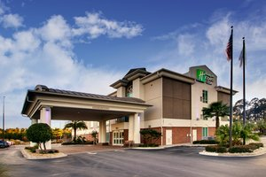 Exterior view - Holiday Inn Express Hotel & Suites Yulee