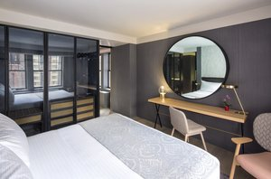 Suite - Time Hotel New York