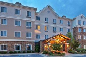 Exterior view - Staybridge Suites Columbus