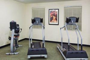 Fitness/ Exercise Room - Staybridge Suites Columbus