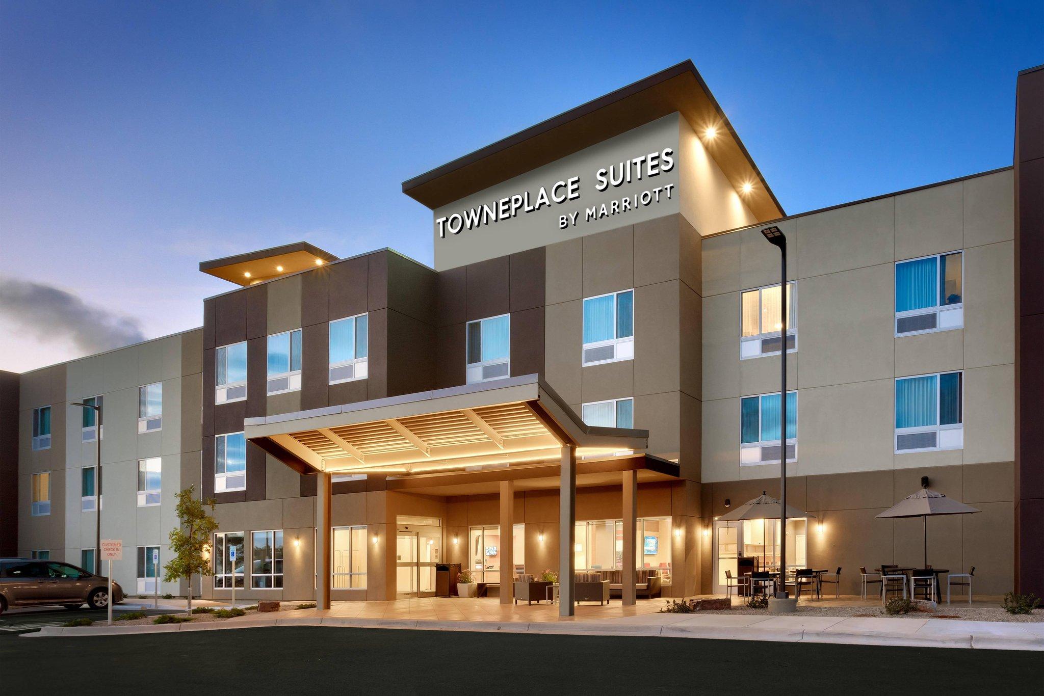 TownePlace Suites by Marriott Clovis