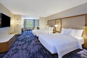 Suite - Fairfield Inn & Suites by Marriott Grand Blanc
