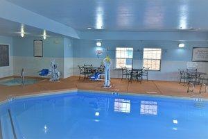 Pool - Staybridge Suites North Albuquerque