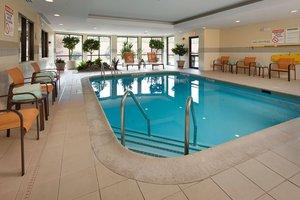 Recreation - Courtyard by Marriott Hotel Harrisburg