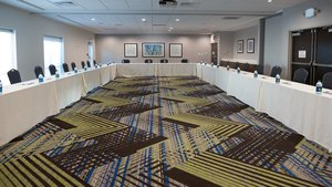 Meeting Facilities - Holiday Inn Express Hotel & Suites East Tampa