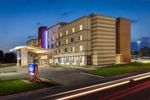 Exterior view - Fairfield Inn & Suites by Marriott Santee