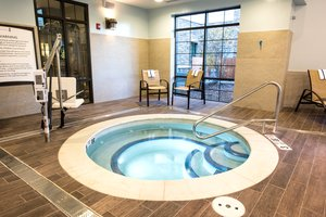 Pool - Staybridge Suites Albany