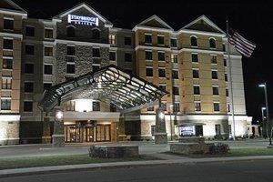 Exterior view - Staybridge Suites Albany