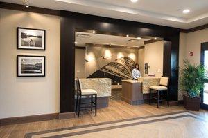 Lobby - Staybridge Suites Albany