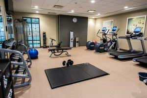 Fitness/ Exercise Room - Staybridge Suites Albany