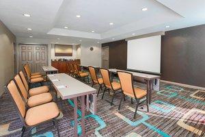 Meeting Facilities - Residence Inn by Marriott Bakersfield