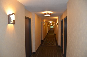 Lobby - Holiday Inn Express Hotel & Suites Donegal
